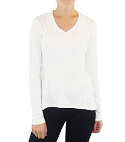 Ryka® Plus Size Endurance Long Sleeve Tee