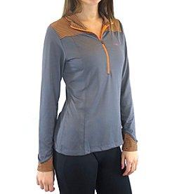 Ryka® Plus Size Triumph Zip Pullover