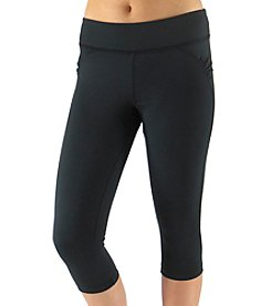 Ryka® Plus Size Essential Capri