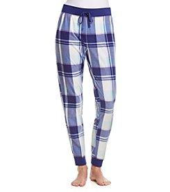 Relativity® Fleece Pajama Joggers