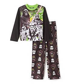 Star Wars™ Boys' 4-10 2-Piece Join The Order Pajama Set