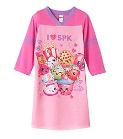 Shopkins Girls' 4-10