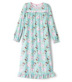 Universal® Girls' 4-10 Lovely Pets Nightgown