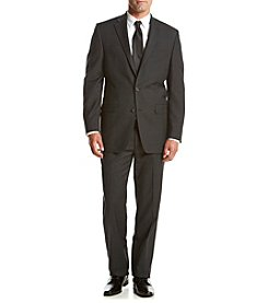 LAUREN Ralph Lauren® Men's Gray Plaid Suit