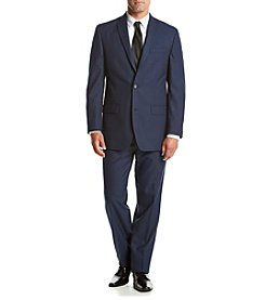 MICHAEL Michael Kors® Men's Blue Plaid Suit