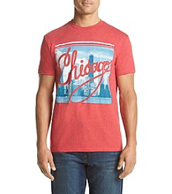 Ocean Current® Men's Chi Town Short Sleeve Tee