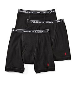 Polo Ralph Lauren® Men's 3-Pack Boxers