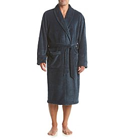John Bartlett Statements Men's Cozy Robe