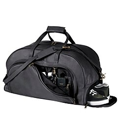 Royce® Leather Luxury Duffel Bag