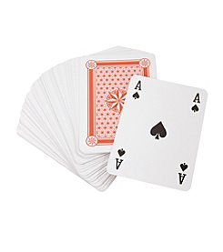 Cheer Jumbo Playing Cards