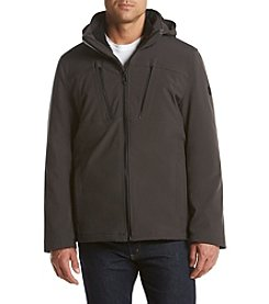 Calvin Klein Men's Soft Shell 3-In-1 System Jacket