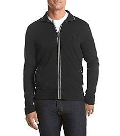 Michael Kors® Men's Long Sleeve Reflective Trim Jacket