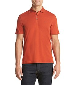 Michael Kors® Men's Short Sleeve Liquid Cotton Polo