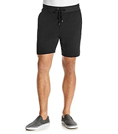 Michael Kors® Men's Reflective Trim Shorts