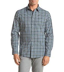 Michael Michael Kors® Men's Tailored Fit Romeo Button Down Shirt