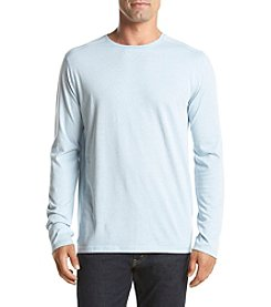 John Bartlett Consensus Men's Siro Long Sleeve Crew Neck Tee