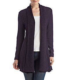 Studio Works® Fishtail Cardigan