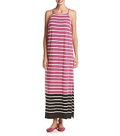 Vince Camuto® Magnet Stripe Dress