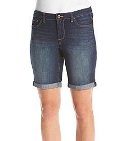Vintage America Blues™ Boho Bermuda Shorts