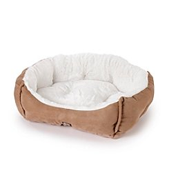 Animal Planet® Pet Bed Small Micro Suede