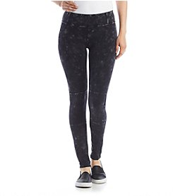 Marc New York Performance Mineral Washed Leggings