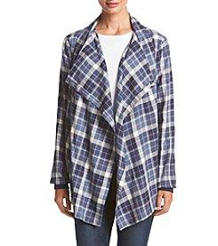 Columbia Aspen Lakes™ Flannel Wrap Top