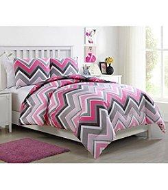 VCNY Home Lorena Comforter Set