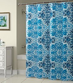 Croscill® Olya Shower Curtain