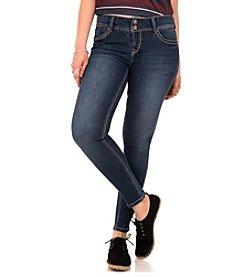 Wallflower® Luscious Curvy Skinny Jeans