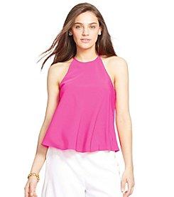 Lauren Jeans Co.® Crepe Tank