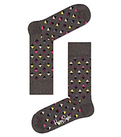 Happy Socks® Men's Diamond Dress Socks