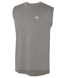 Champion® Men's Sleeveless Anti-Odor Tank Top