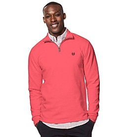 Chaps® Men's Long Sleeve Quarter Zip Pullover