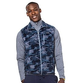 Chaps® Men's Camo Vest