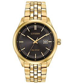 Citizen® Men's Eco-Drive Watch with Sapphire Crystals