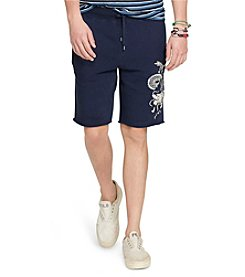 Polo Ralph Lauren® Men's Lightweight Cotton Shorts