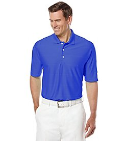 Jack Nicklaus Men's Ottoman Core Short Sleeve Polo