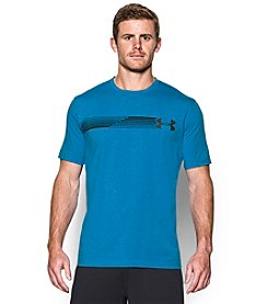 Under Armour® Men's Fast UA Left Chest Logo Short Sleeve Tee