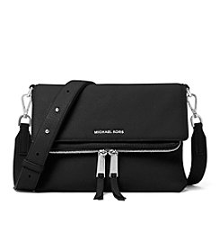 MICHAEL Michael Kors® Ezra Medium Messenger