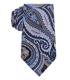 Geoffrey Beene® Men's Charming Paisley Tie