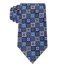 Geoffrey Beene® Men's Starbox Geo Tie