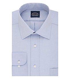 Eagle® Men's Pinpoint Long Sleeve Dress Shirt