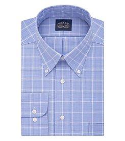 Eagle® Men's Plaid Long Sleeve Dress Shirt