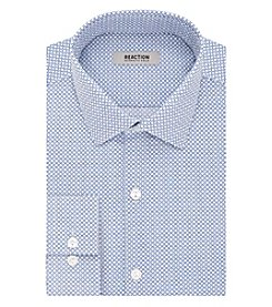 Kenneth Cole REACTION® Men's Long Sleeve Print Dress Shirt