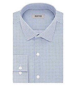 Kenneth Cole REACTION® Men's Long Sleeve Print Dress Shirt