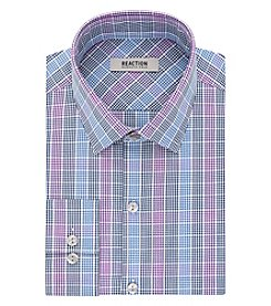 Kenneth Cole REACTION® Men's Long Sleeve Plaid Dress Shirt