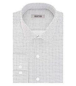 Kenneth Cole REACTION® Men's Long Sleeve Printed Dress Shirt