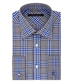 Sean John® Men's Plaid Long Sleeve Dress Shirt