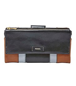 Fossil® Ellis Patchwork Clutch
