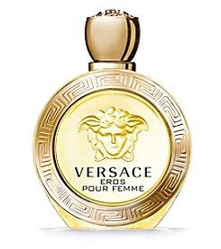 Versace® Eros Pour Femme Eau De Toilette